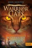 Warrior Cats - Das gebrochene Gesetz - Schleier aus Schatten (eBook, ePUB)