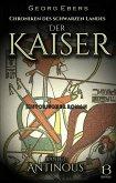 Der Kaiser. Historischer Roman. Band 3 (eBook, ePUB)