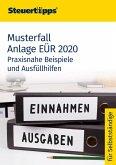Musterfall Anlage EÜR 2020 (eBook, ePUB)