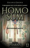Homo sum. Historischer Roman. Band 2 (eBook, ePUB)