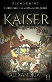 Der Kaiser. Historischer Roman. Band 2 (eBook, ePUB)