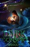 Dark Consort (the Dark Dreamer trilogy, book 2)
