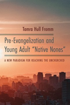Pre-Evangelization and Young Adult