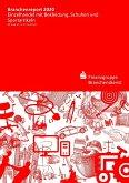 Branchenreport Einzelhandel mit Bekleidung, Schuhen und Sportartikeln 2020 (eBook, PDF)