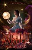 Night Warden (the Dark Dreamer trilogy, book 3)