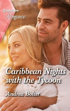 Caribbean Nights with the Tycoon (eBook, ePUB) - Bolter, Andrea