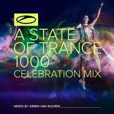 A State Of Trance 1000-Celebration Mix