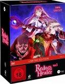 Redo Of Healer Vol.1