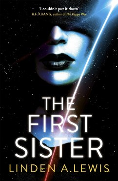 The First Sister - Lewis, Linden A.