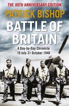 Battle of Britain - Bishop, Patrick