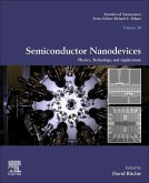 Semiconductor Nanodevices, 20: Physics, Technology and Applications