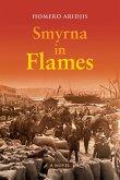 Smyrna in Flames, a Novel
