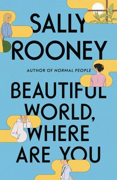 Beautiful World, Where Are You - Rooney, Sally