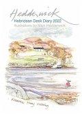 Hebridean Desk Diary 2022