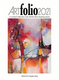 Art Folio 2021: A Curated Collection of the World's Most Exciting Artists