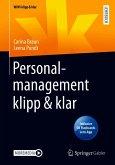 Personalmanagement klipp & klar (eBook, PDF)