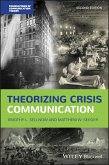 Theorizing Crisis Communication (eBook, PDF)