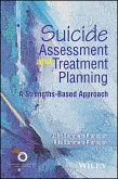 Suicide Assessment and Treatment Planning (eBook, PDF)