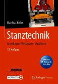 Stanztechnik (eBook, PDF)
