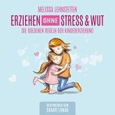 Erziehen ohne Stress & Wut (MP3-Download)