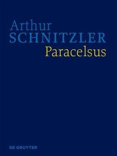 Paracelsus (eBook, PDF)