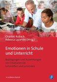 Emotionen in Schule und Unterricht (eBook, PDF)