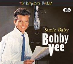 The Drugstore'S Rockin' (Cd) - Vee,Bobby