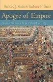 Apogee of Empire (eBook, ePUB)