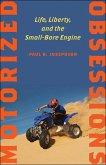 Motorized Obsessions (eBook, ePUB)