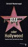 RAF oder Hollywood (Mängelexemplar)