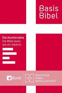 BasisBibel. Die Komfortable. eBook (eBook, ePUB)