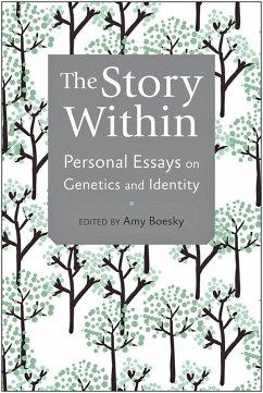 Story Within (eBook, ePUB)