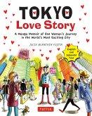 Tokyo Love Story (eBook, ePUB)