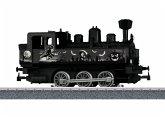 H0 Märklin Start up - Dampflokomotive Halloween - Glow in the Dark