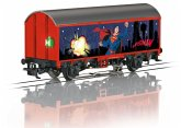 H0 Märklin Start up - Gedeckter Güterwagen Superman