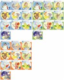 Sparpaket: Zeit für Geschichten - 3-fach differenziert - Komplettbezug Hefte 1-10 (A, B, C)