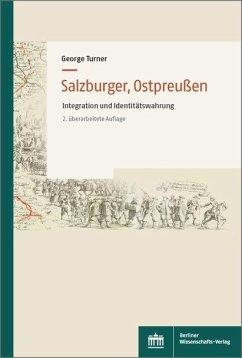 Salzburger, Ostpreußen - Turner, George