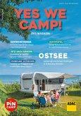 ADAC Yes we camp! Kundenmagazin 2021 (eBook, ePUB)