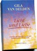 Licht und Liebe - Affirmationskarten-Set