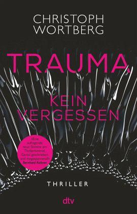 Buch-Reihe Trauma
