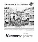 Hannover gestern 2022
