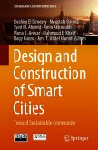 Design and Construction of Smart Cities (eBook, PDF)