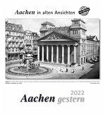 Aachen gestern 2022