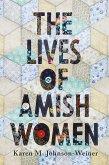 Lives of Amish Women (eBook, ePUB)