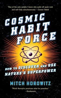 Cosmic Habit Force (eBook, ePUB) - Horowitz, Mitch