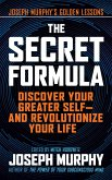 The Secret Formula (eBook, ePUB)