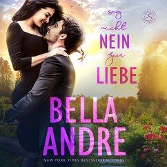 Sag nicht nein zur Liebe (Die Sullivans 5) (MP3-Download) - Andre, Bella