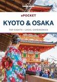 Lonely Planet Pocket Kyoto & Osaka (eBook, ePUB)