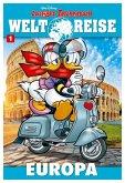 Lustiges Taschenbuch Weltreise 01 (eBook, ePUB)