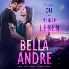Nur du in meinem Leben (Die Sullivans 4) (MP3-Download) - Andre, Bella